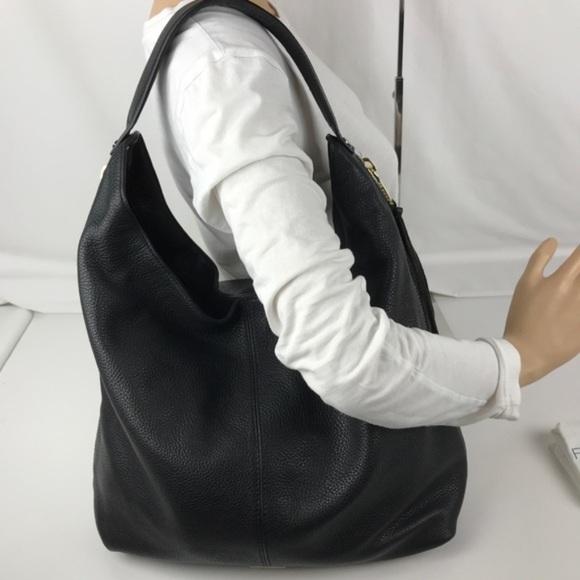 3c2255efa Rebecca Minkoff Bryn Double Zip Leather Hobo Bag. M_5a8b0c06a825a679f5683309